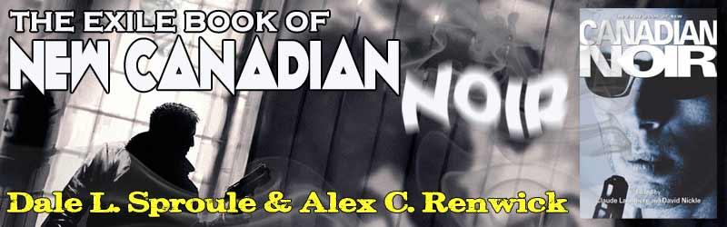 interview - canadian noir